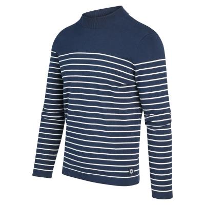 Blue Industry pullover