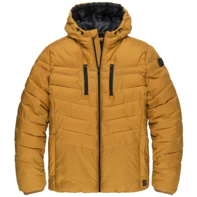 PME Legend zip jacket taffetar skycontrol