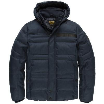 PME Legend hooded jacket liftmaster