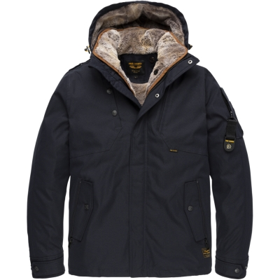 PME Legend zip jacket chi twill snowpack
