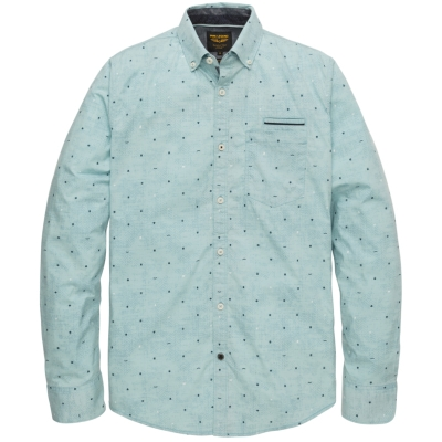 PME Legend long sleeve shirt strathosphere