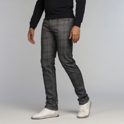 Pme legend nightflight jeans printed pme check