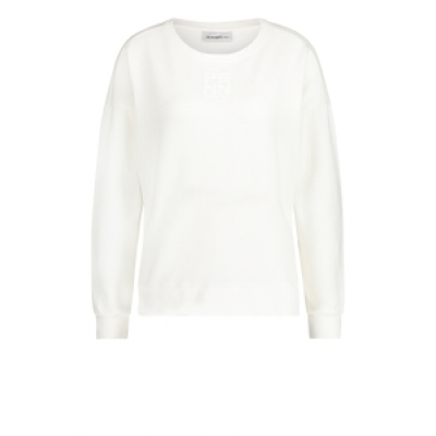 Penn & Ink sweater off white