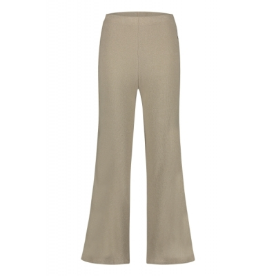 Penn & Ink trousers taupe