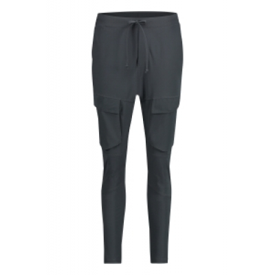 Penn & Ink trousers navy