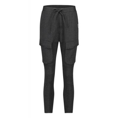 Penn & Ink trousers black