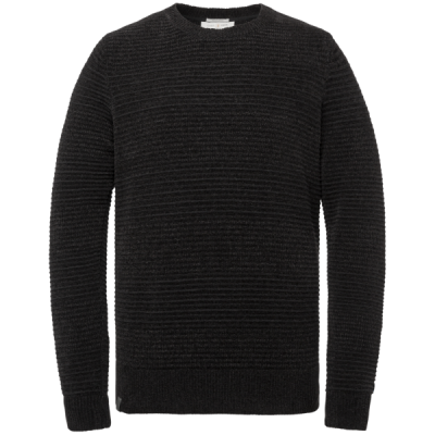 Cast Iron, r-neck regular fit chenille cotton