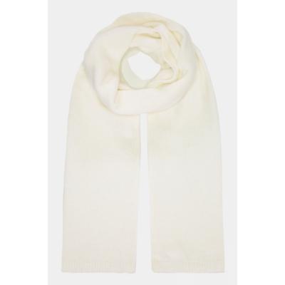 Penn & Ink, scarf ivory