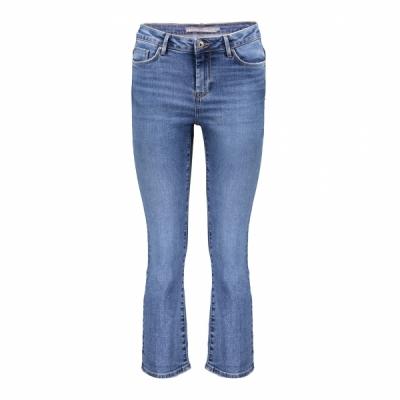 Geisha, jeans cropped flair