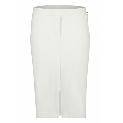 Penn & Ink, sweat skirt barely