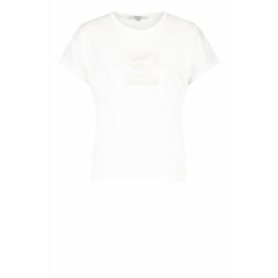Penn & Ink, t-shirt print white pelican