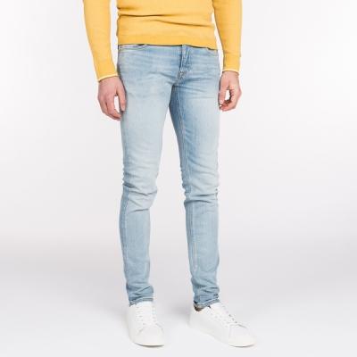 Cast Iron Broeken/Jeans